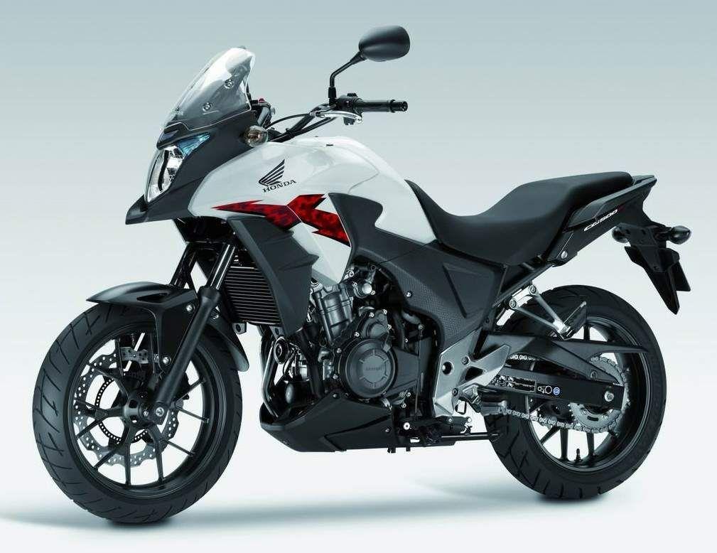 honda cb 500x. a definite candidate for the future:) | spending