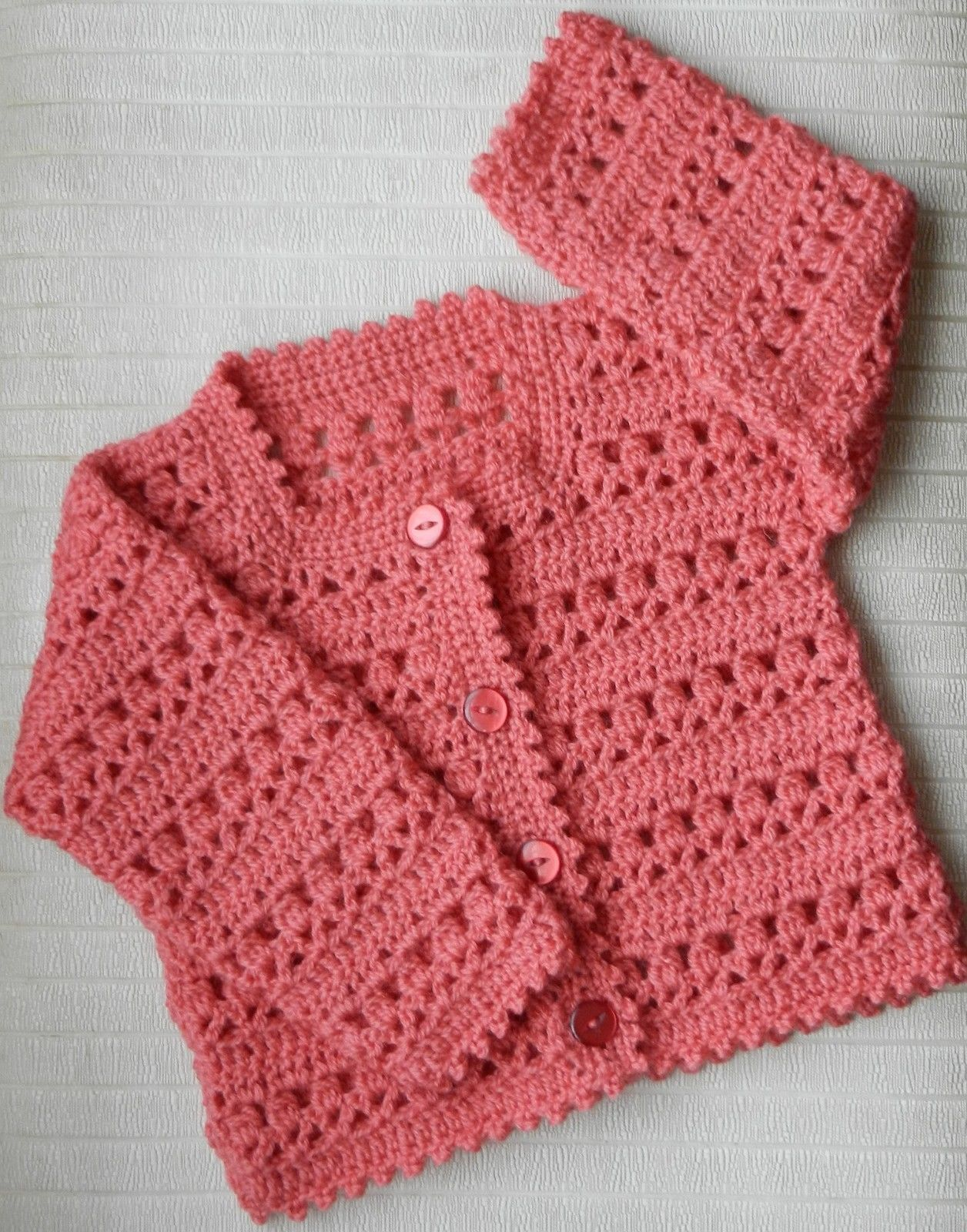 Image Result For Free Crochet Baby Girl Cardigan Patterns Baby