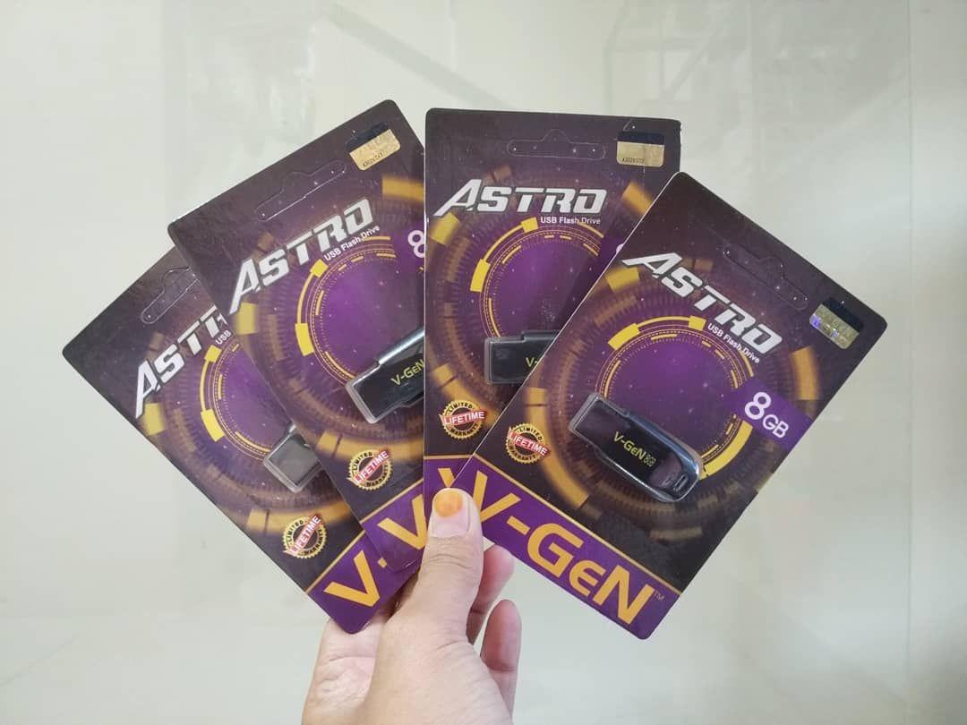 Flashdisk Astro V Gen 8gb Rp 72000 Selokan Mataram Jl Vgen Magelang