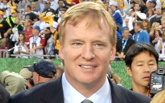 NFL 2014: Goodell Digs Himself Deeper - Saying he was wrong and promising transparency, lawyer and NFL commissioner Roger Goodell repeatedly obscured and evaded. He failed to own his wrongness