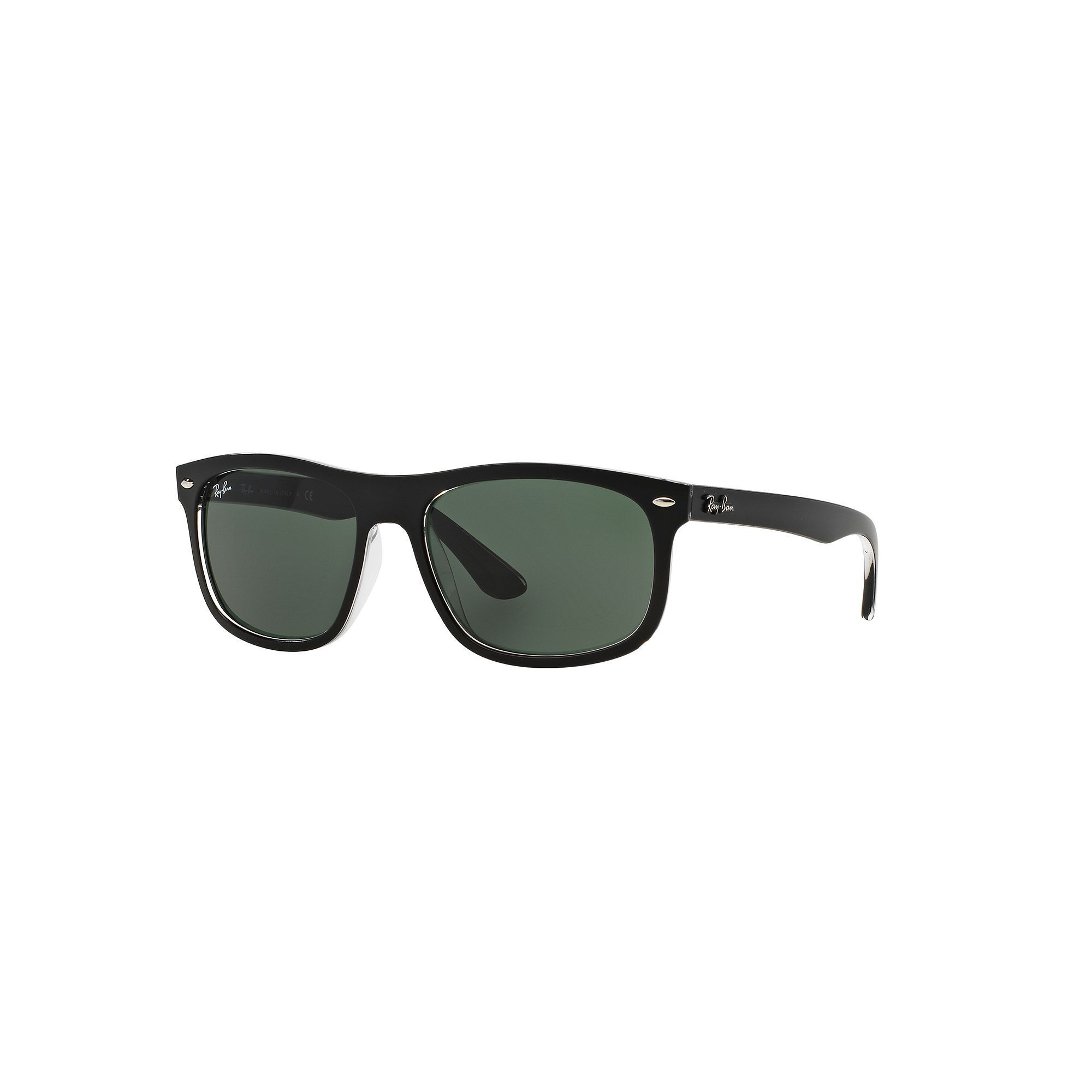 99668a6bef Ray-Ban Hightstreet RB4226 59mm Rectangle Sunglasses