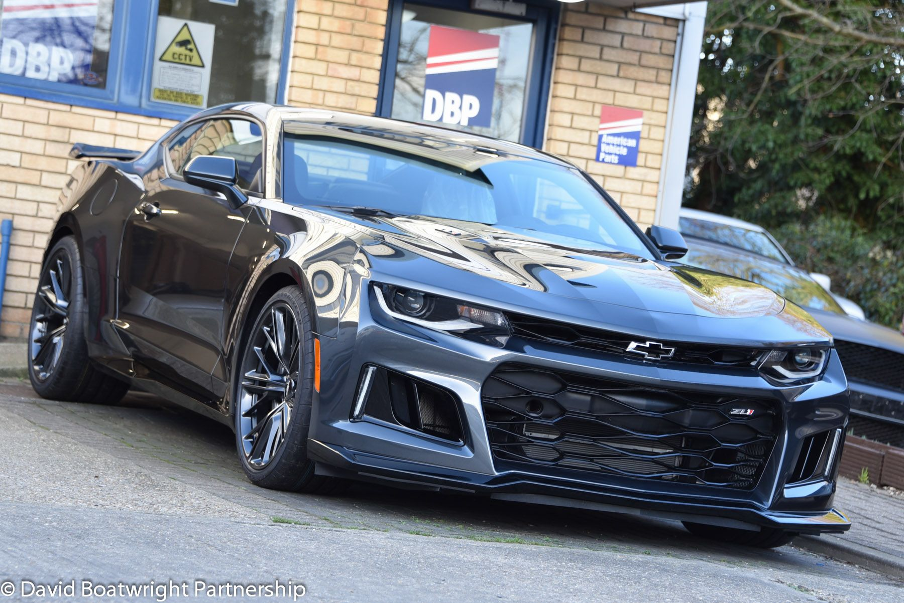 New Chevrolet Camaro Zl1 Supercharged For Sale In The Uk Camaro Chevrolet Camaro Zl1 Camaro Zl1