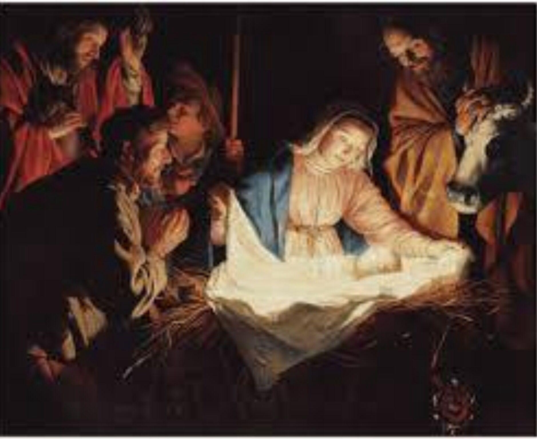 Pin by Ralph McCluggage on CHRISTMAS Nativity of jesus