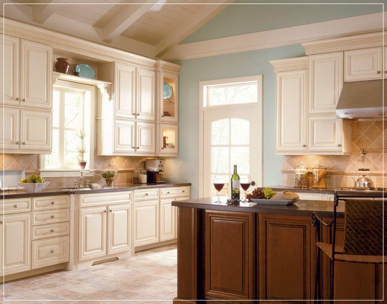 Really Pretty Kitchen Timberlake Cabinets