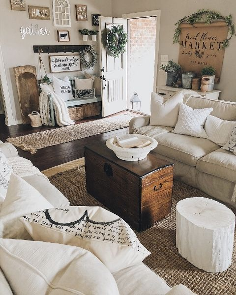 Three More Tips For Starting A Farmhouse Décor Account On Instagram images