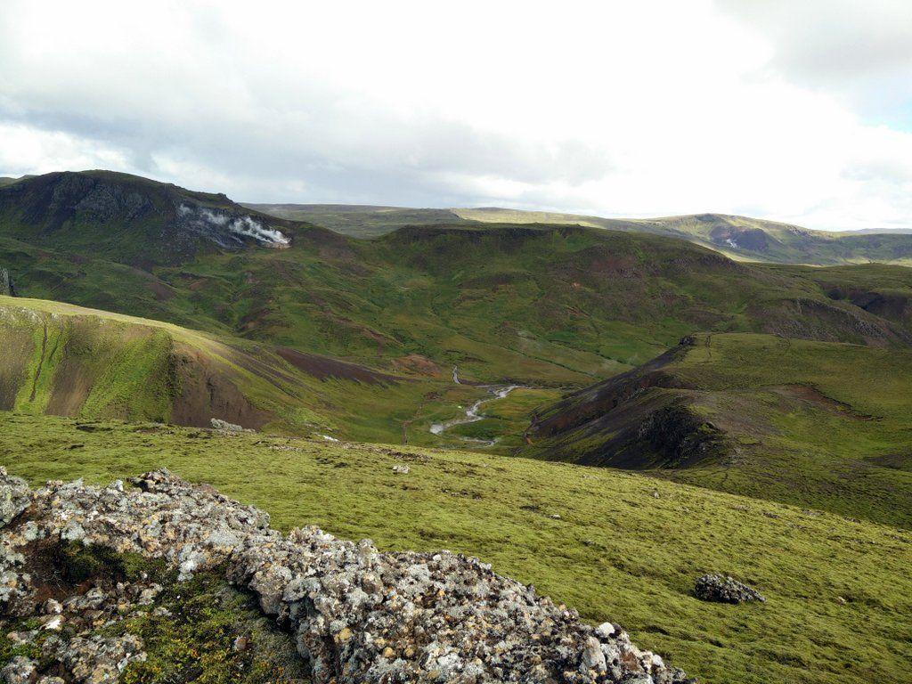 Hveragerdi Hot Spring River Trail – Hiking Iceland | Travel