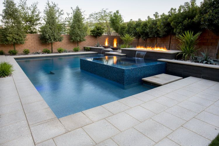 Answered How Much Does It Cost To Build A Swimming Pool Building A Swimming Pool Pool Designs California Pools