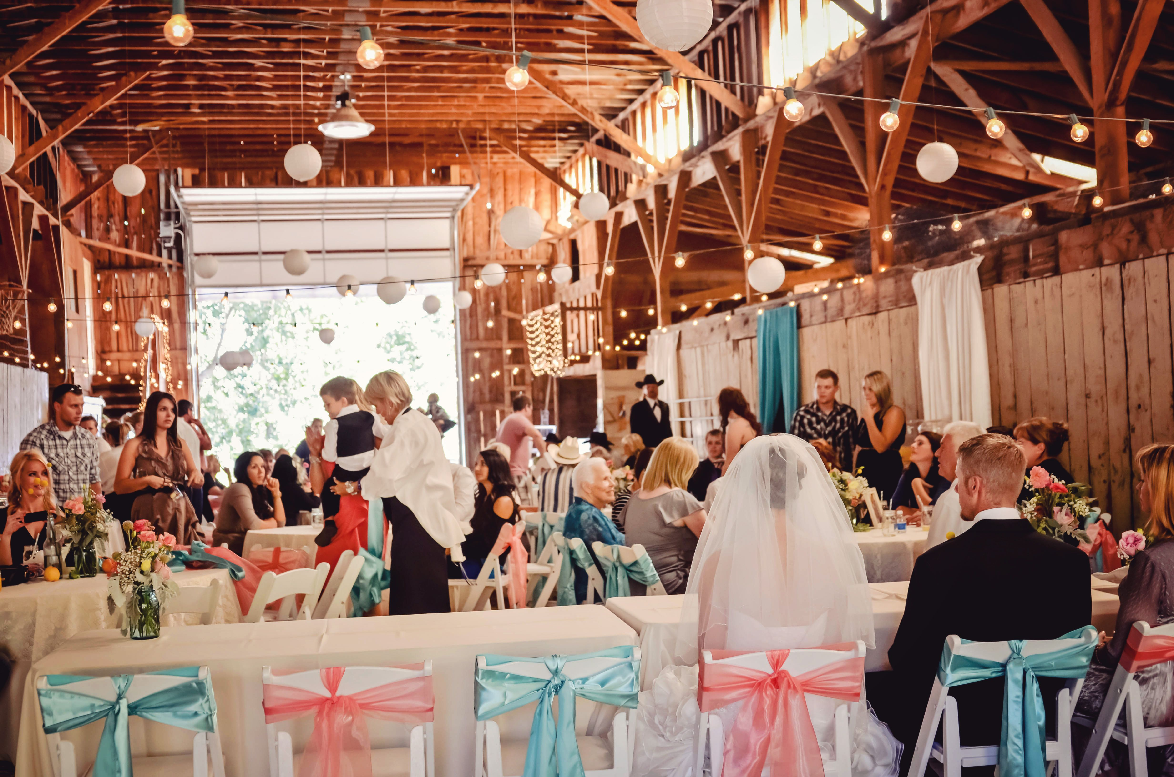 Kelley Creek Farm In Huntsville Utah Is The Perfect Wedding Venue Located Picturesque Ogden Valley