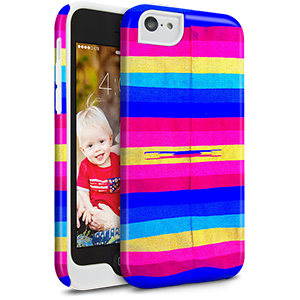 P.S. - I made this... Blanket Protection Case for Apple iPhone 5C