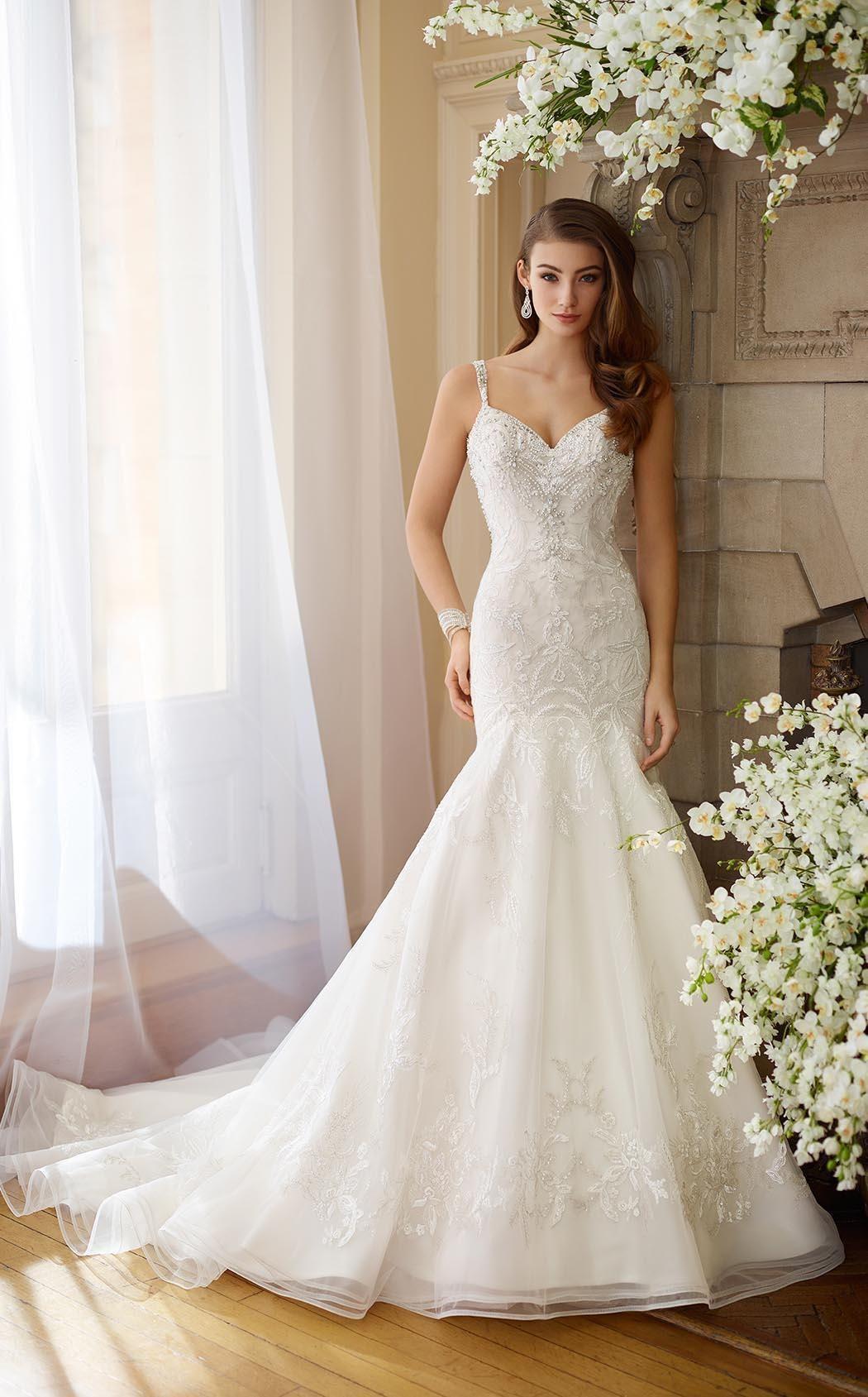 David Tutera 217208 Trendy Wedding Dresses Designer Wedding
