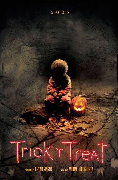 Peliculasfull Net Trick R Treat Movie Halloween Movies Spooky Movies
