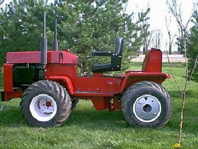 17 Best 1000 images about Ingersoll Case Garden tractors on Pinterest