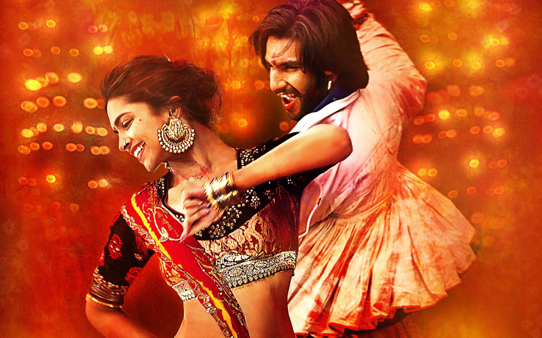 Deepika Padukone Ranveer Singh Goliyon Ki Rasleela Ram Leela Deepika Padukone Movies Leela Movie Hindi Bollywood Movies