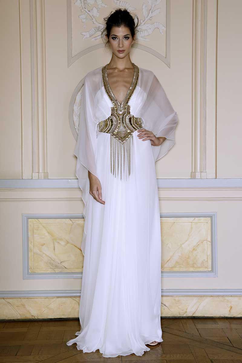 Summer dresses to wear to a wedding  Caftan  caftan et autre  Pinterest  Zuhair murad Caftans and Kaftan