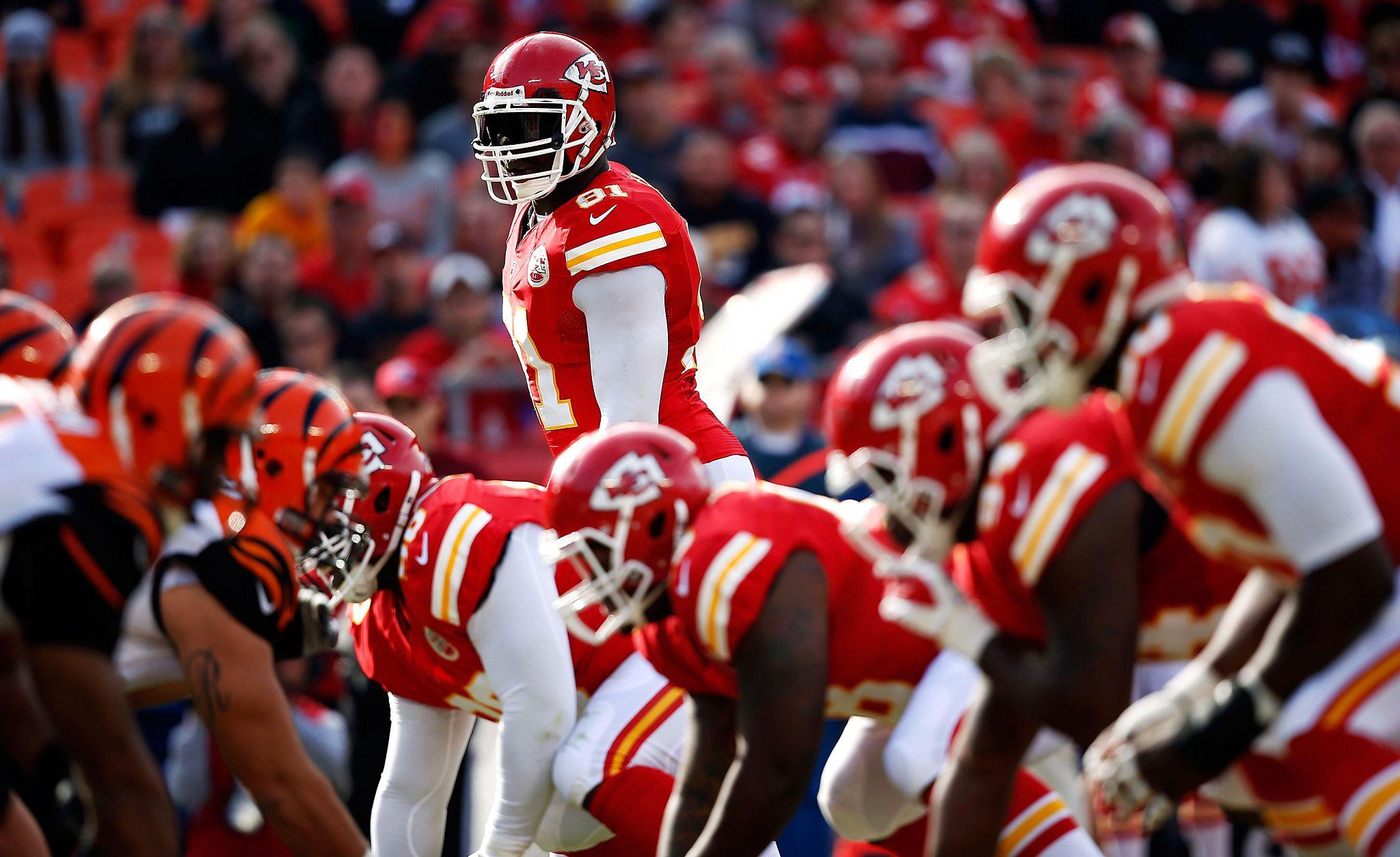NFL Rank '13 (Defense) 3021 Nfl, Defense, Kansas city