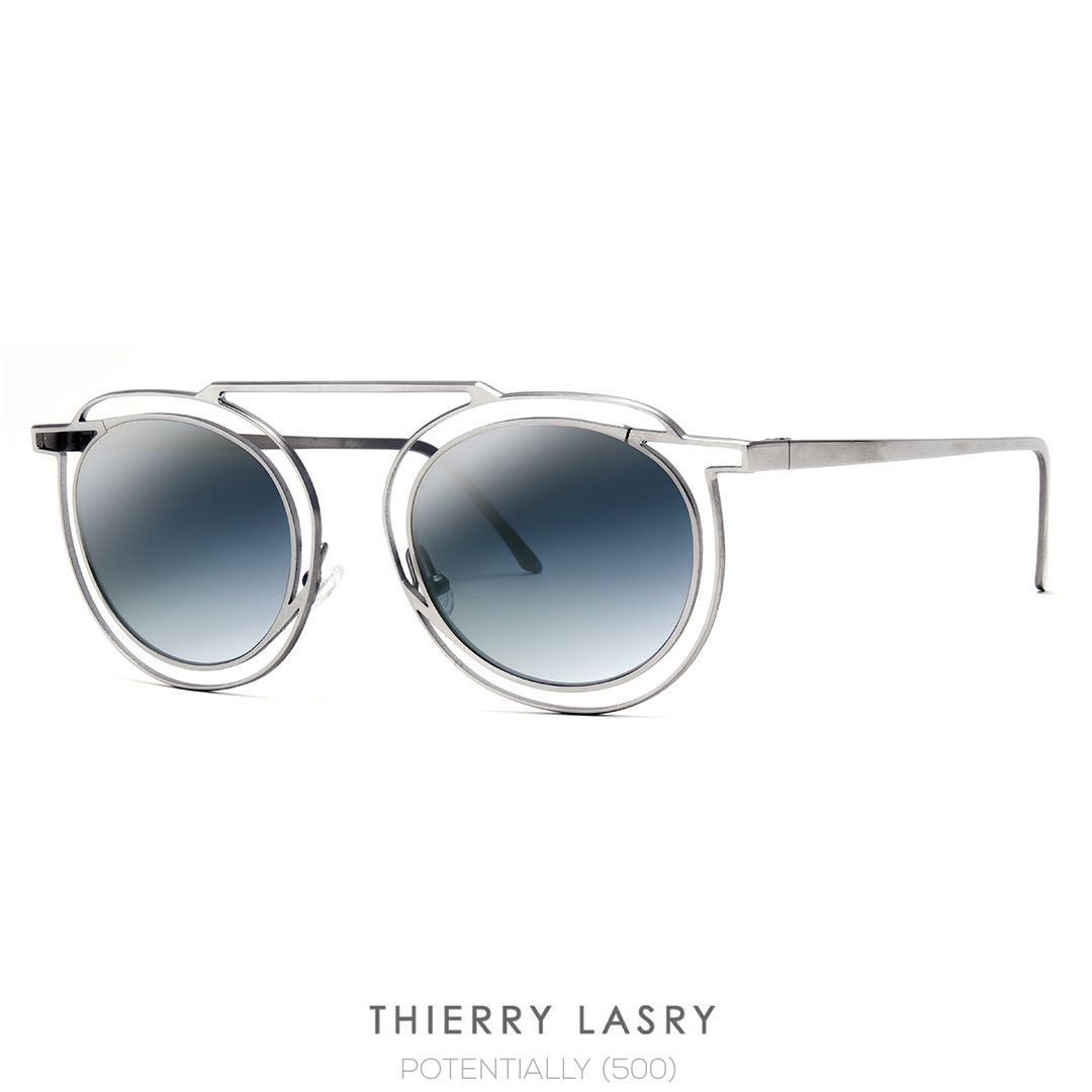 332d7c3421 The NEW for Spring 2017 - Thierry Lasry
