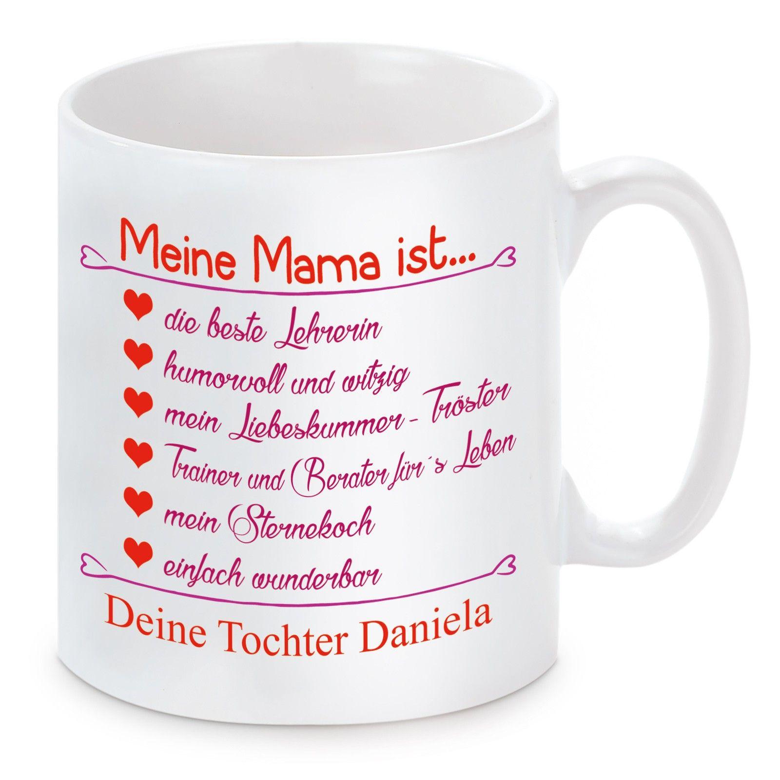 Mama Ist Die Lehrerin