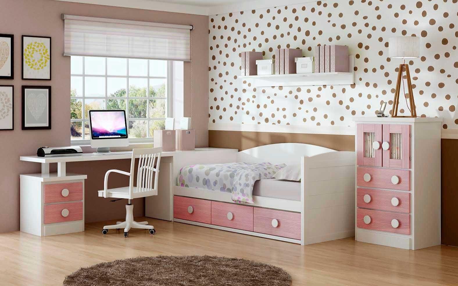 Muebles juveniles pino macizo buscar con google nenes como decorar tu habitacion - Decorar habitacion infantil ...