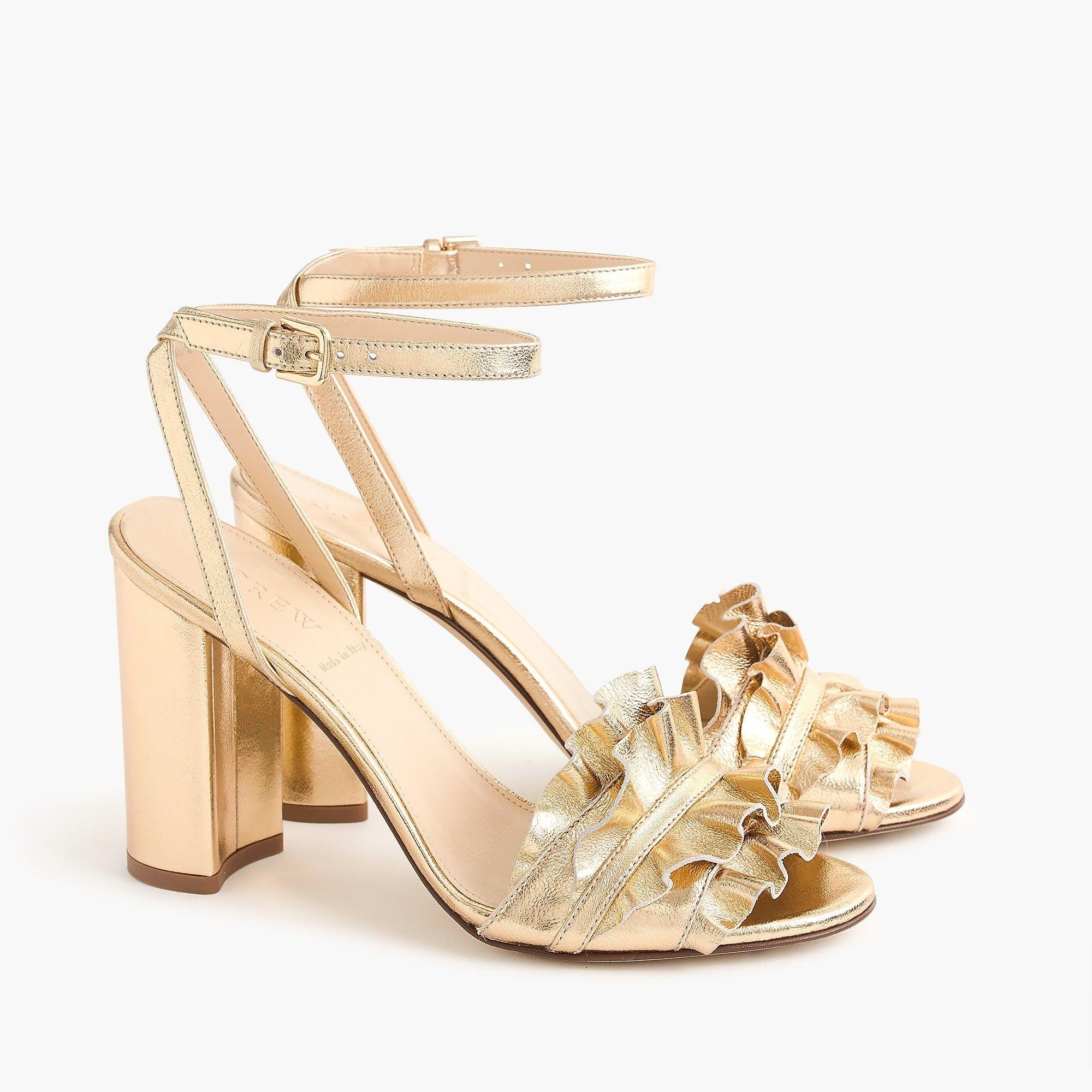 Women S Shoes Flats Sandals Heels More J Crew Best Bridal Shoes Strap Heels Leather Sandals Women