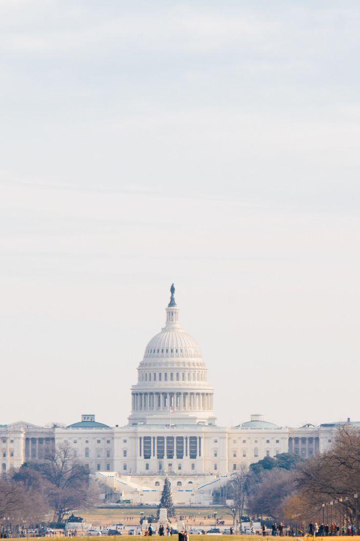 Ein Tag In Washington Dc Die Wichtigsten Sehenswurdigkeiten Reiseblog Usa The Happy Jetlagger Washington Dc Reise Washington Weisses Haus