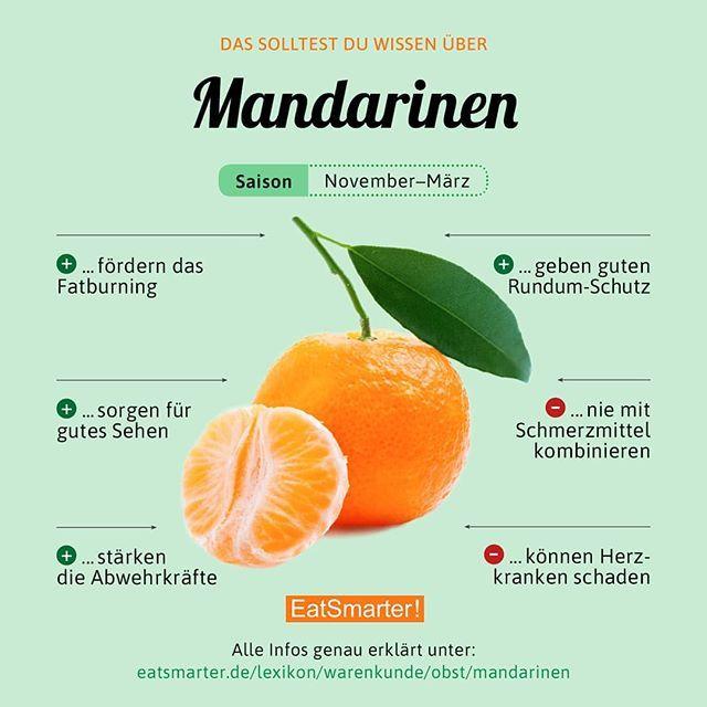 Unterschied zwischen clementinen und mandarinen