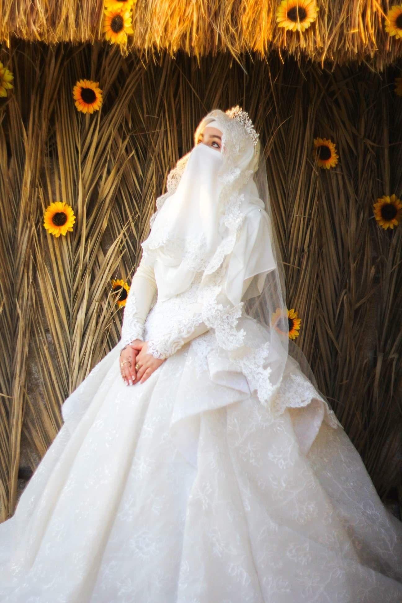 Pin Oleh Alexa June Di Marriage Pengantin Gaun Pengantin Pernikahan