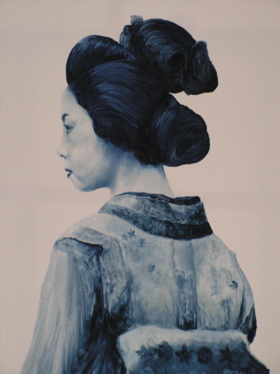 Geisha De Dos geisha | geisha de dos | pinterest | geisha and portraits