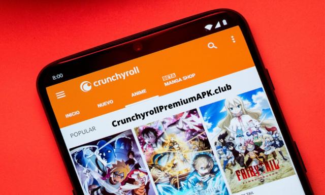 Crunchyroll Premium Free in 2020 Crunchyroll, Chow chow
