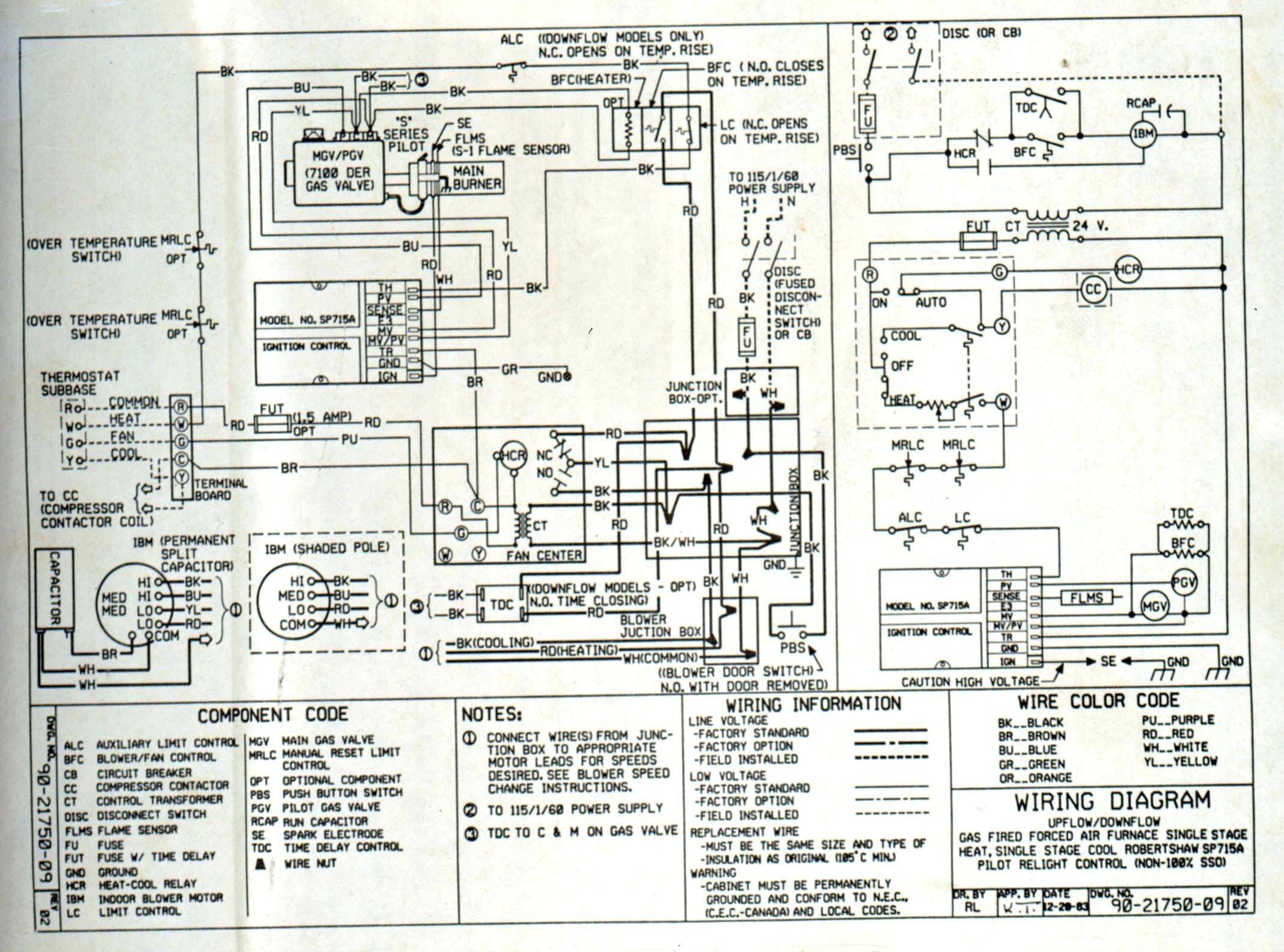 New Wiring Diagram For Nordyne Gas Furnace Diagram Diagramsample Diagramtemplate Wiringdiagram Diagramch Electrical Diagram Diagram Trailer Wiring Diagram