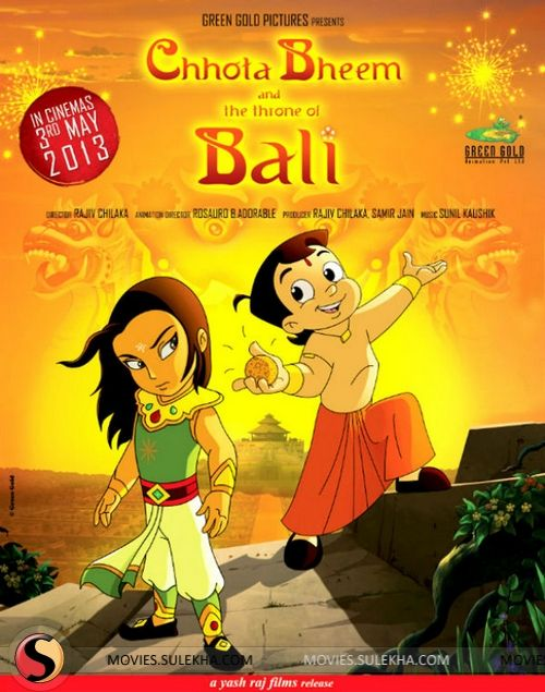 download film Chhota Bheem and the throne of Bali full movie 3gp download