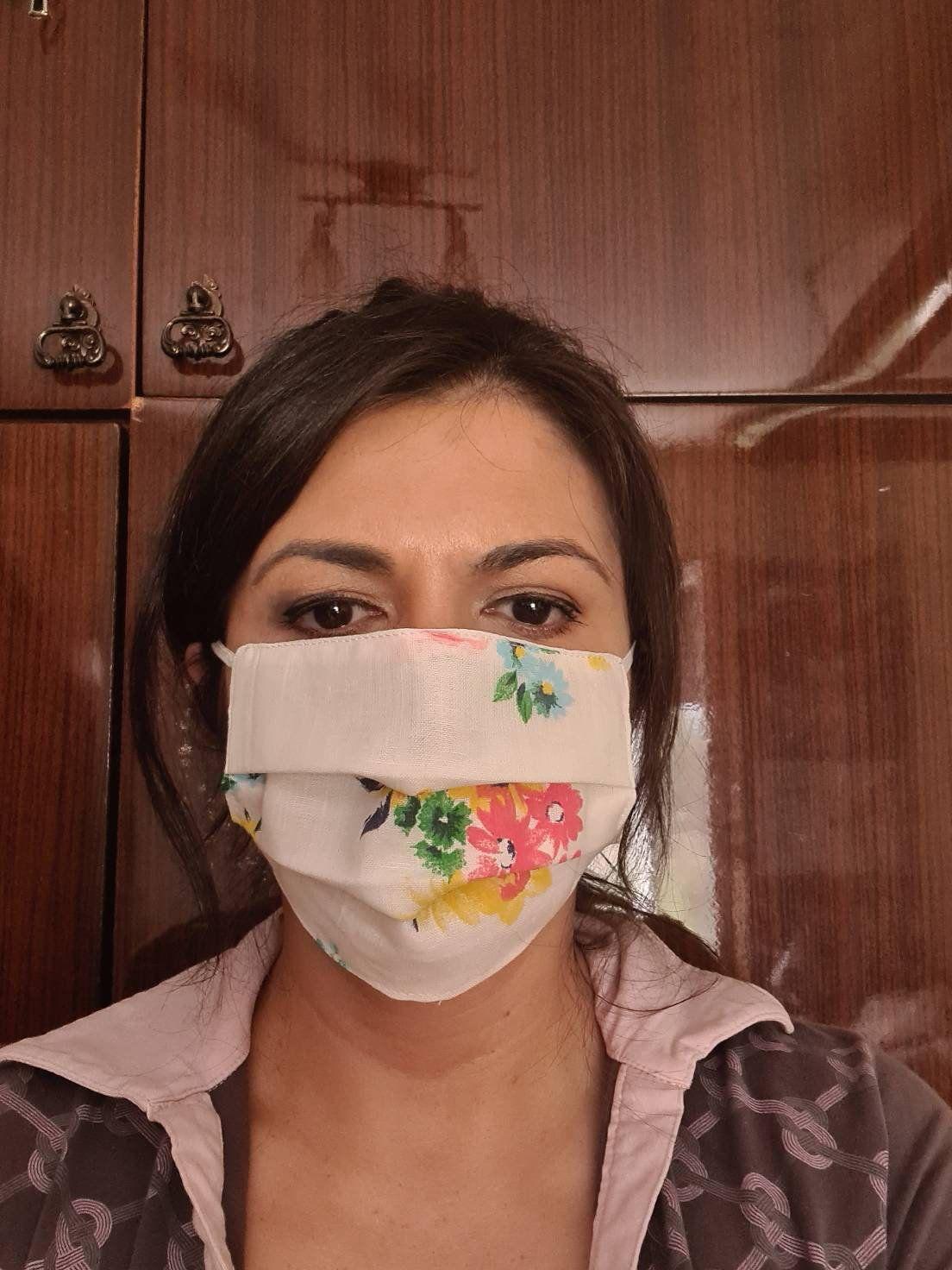 ScrubbiesFace Scrubbies reusable cotton rounds100 Organic