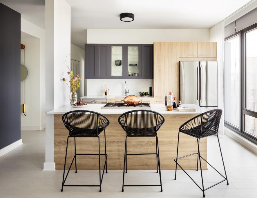 Landmark West Loop Luxury Rental Apartments in West Loop
