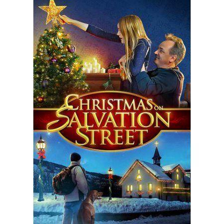 Christmas On Salvation Street Christian Films Christian Movies Christmas Movies