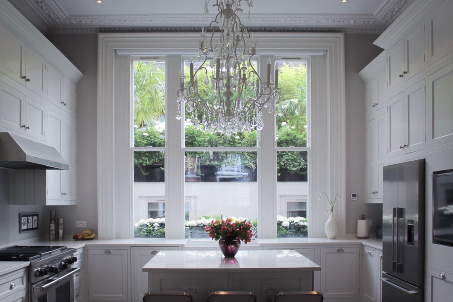 Grand and Gorgeous - Apartments for Rent in Greater London ...