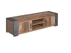 Tv Kast Teak : Tv kast cm novara furniture