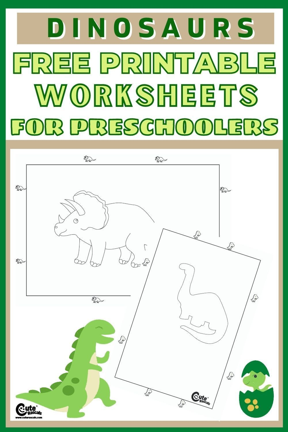 Quick Green As A Dinosaur Craft For Toddlers Sensorial Activity For Kids To Explore And Have Fun With Printable Worksheets 1 2 Year Olds In 2021 Kids Learning Activities Dinosaur Crafts Activities For Boys [ 1500 x 1000 Pixel ]