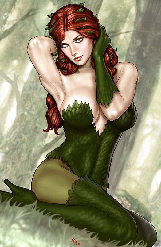 Jaime Pressly Nude Sex Scene In Poison Ivy Picture Scandalplanetcom