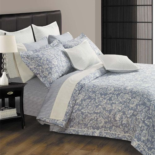 Hampton Duvet Cover Set Lovely Bedding Collection From
