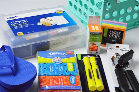 freshman supplies