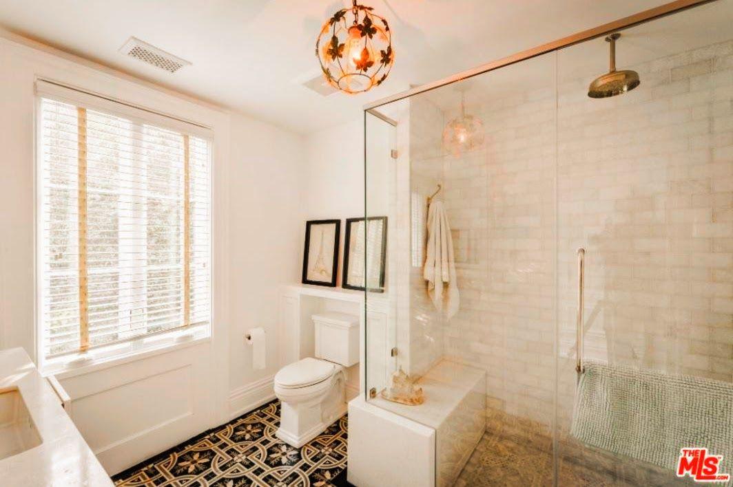 Million Dollar Listing Los Angeles Fashion Room Dream Bath Bath