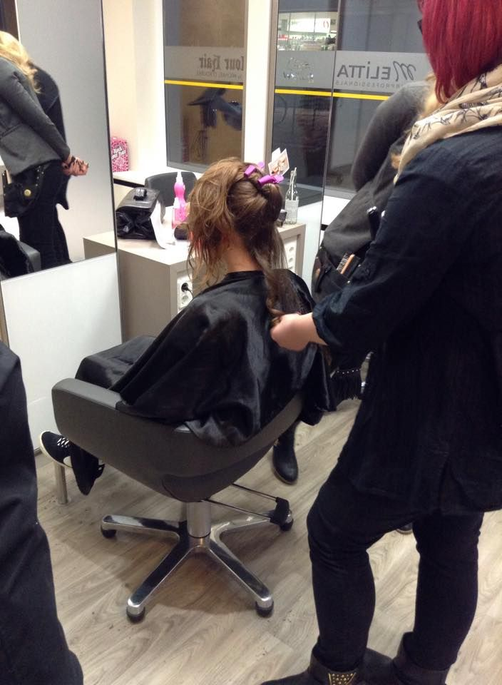 Let´s #Rockyourhair