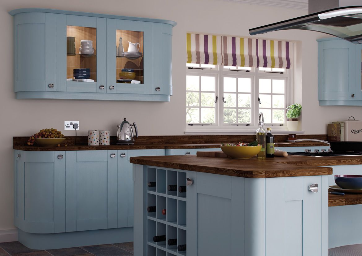 Best Shabby In Suburbia Think This Is The Colour For Kitchen 400 x 300