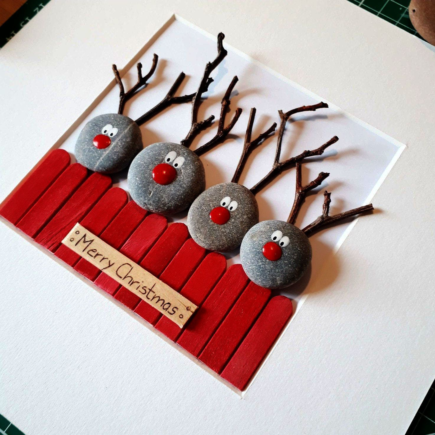 Easy Christmas Crafts To Make And Sell For Profit Neither Sewing Crafts For Christmas Gifts Another E Christmas Crafts Christmas Ornaments Christmas Crafts Diy