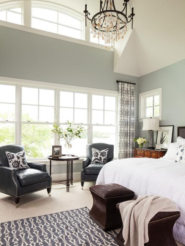 10 ways to use pale blue for an airy and elegant effect - When is it too cold to paint ...