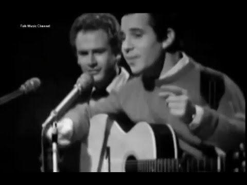 simon and garfunkel songs