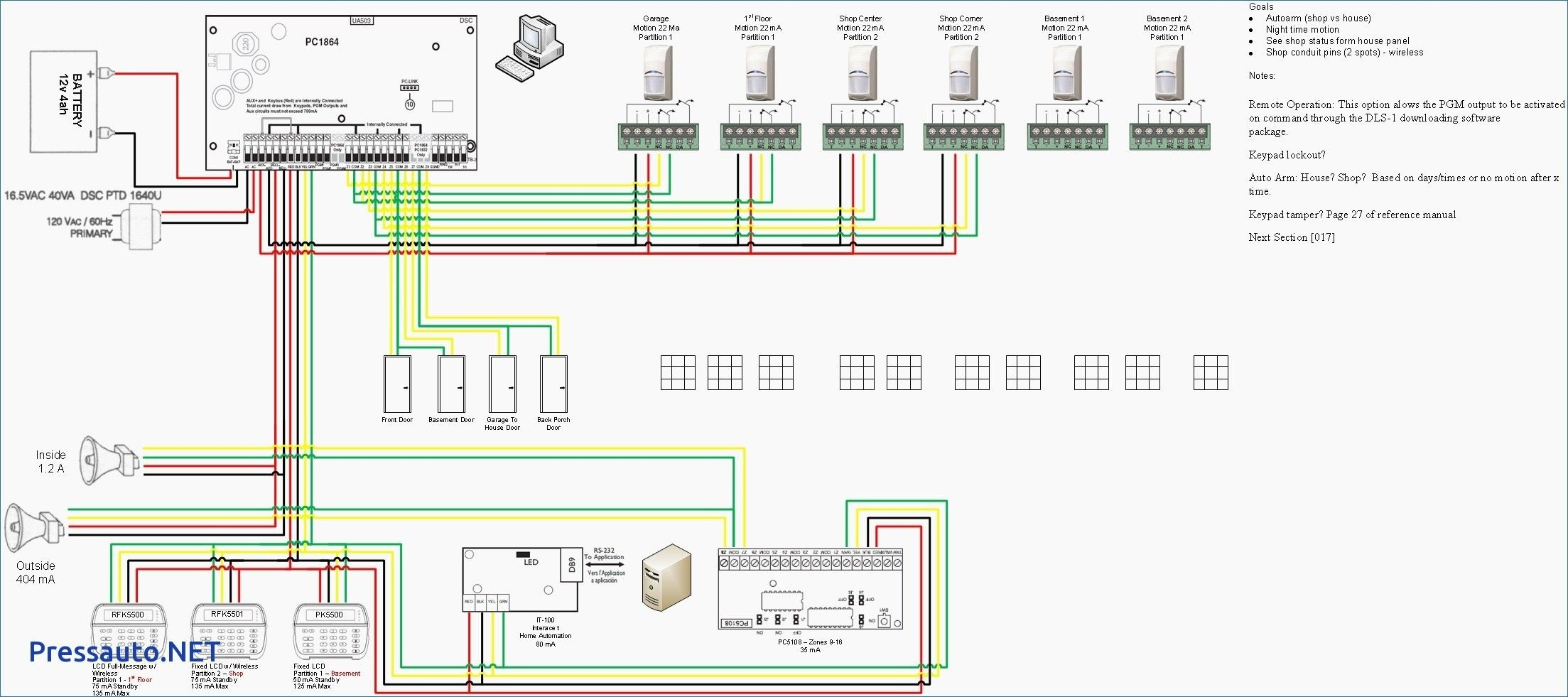 23 Best Sample Of Residential Wiring Diagram Software