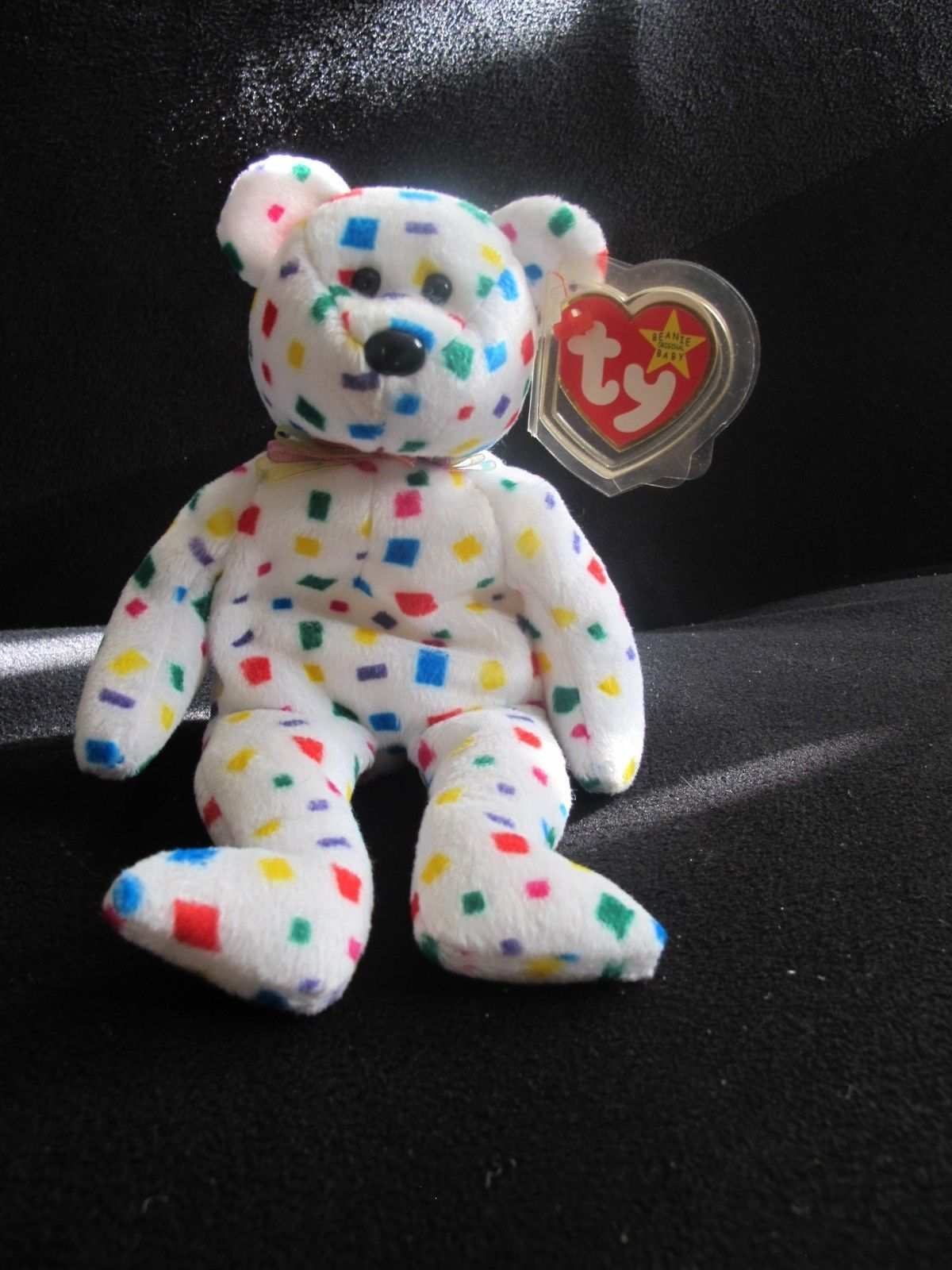 f2d0b941c1f Details about NEW ty beanie baby