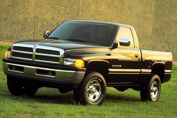 The 51 Coolest Trucks Of All Time Cool Trucks Dodge Ram Old Dodge Trucks