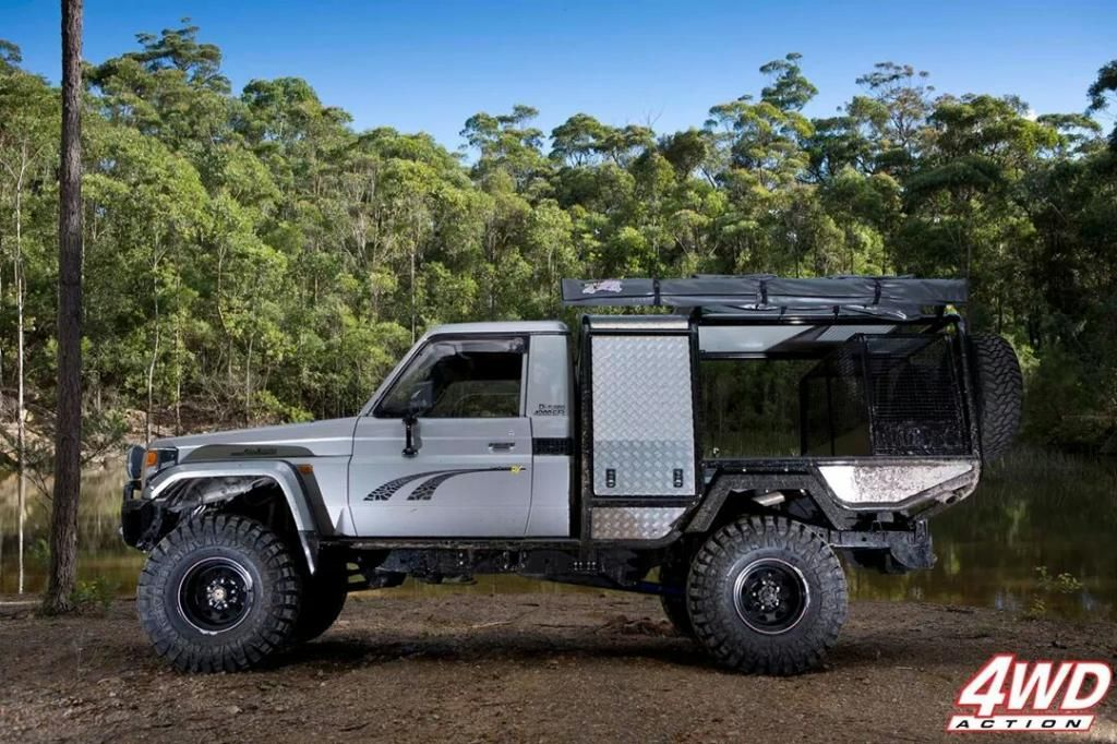 Image Result For Landcruiser Touring Tray Trays