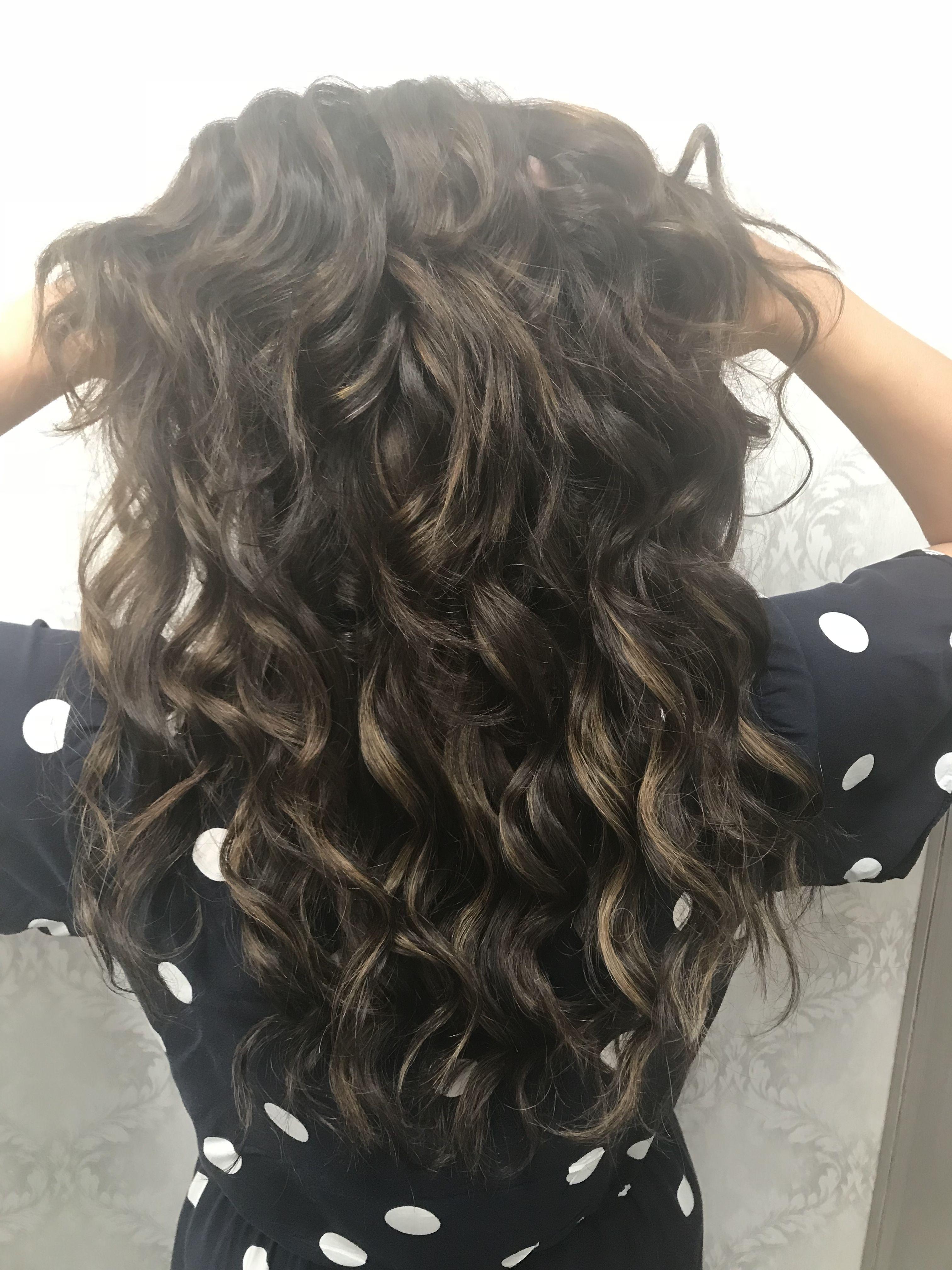#hair #haircolor #hairstyles #longhair #brunette #brunettehair  #hairextensions #brownhair